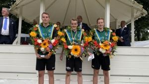 Junioren 2020: Uitslagen en Winnaars